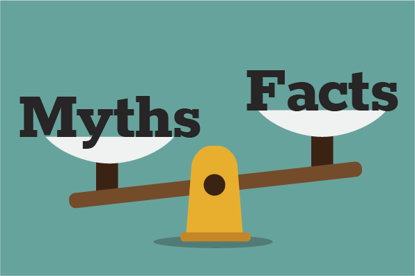 Balance between Myths and Facts