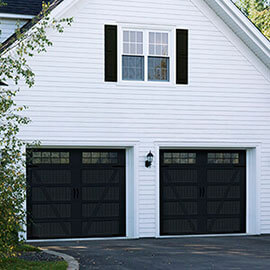 Carriage House Garage Doors Timeless Elegance Garaga