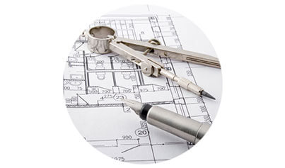 Architectural specialty products