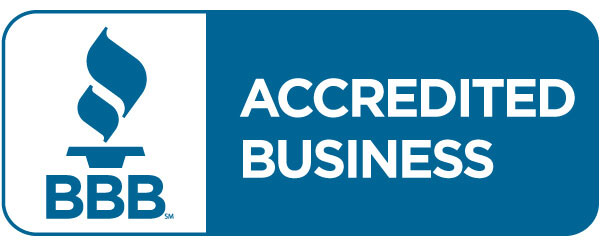 Better Business Bureau - Accredited Business Logo