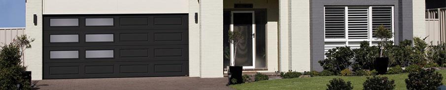 Classic XL, Black, window layout: Double-left Harmony