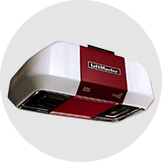 LiftMaster Circle Icon