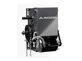 Micanan - Modèle PRO-H