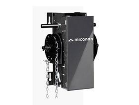 Micanan - Modèle PRO-LH