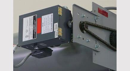 Cookson - AlarmGard® closing systems