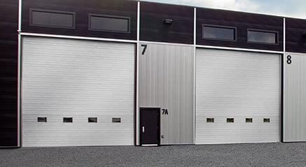 Garaga - G-5000, 20' x 20', Argent