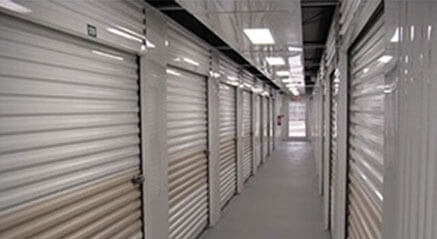 Janus - Mini Self Storage Doors - 650 Series