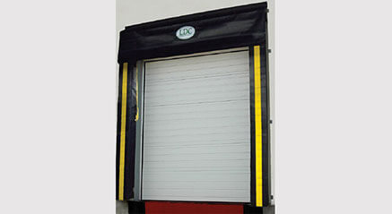 Loading Dock Company - Adjustable - D-200