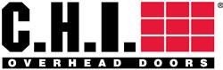 C.H.I. Overhead Doors Logo