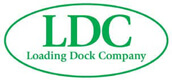 Loading Dock Company Logo