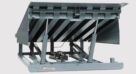 Pentalift - Series HD - High Capacity