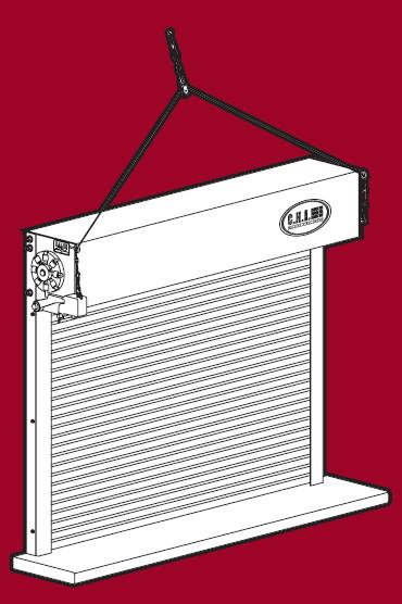 C.H.I. - Porte coupe-feu Série 7000