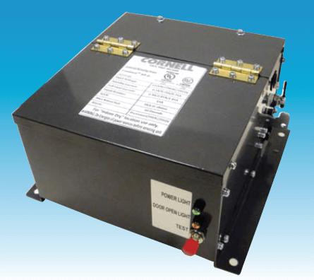 Cookson - FireGard® AR-D Release Device