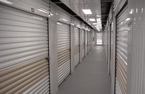 Janus International Group - Mini Self Storage Doors - 650 Series