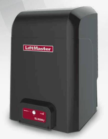 LiftMaster - Modèle SL3000