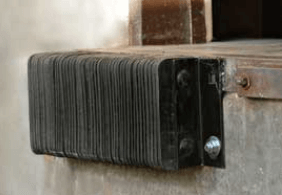Loading Dock Company - Laminated Dock Bumper