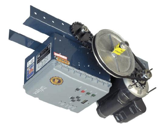 Ouvre-porte de garage Lynx MRAT