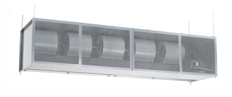 Mars Air Systems - Modèle WindGuard