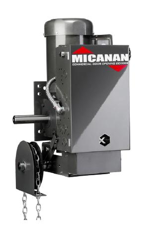 Micanan - VFD Serie