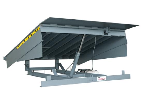 Pentalift - Series HC Dock Leveler