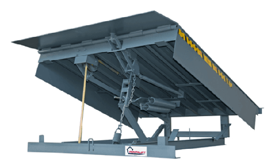 Pentalift - Series MC Dock Leveler