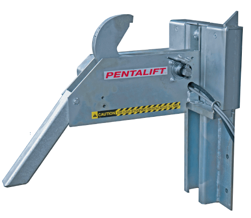 Pentalift - Vehicle Restraint Systems