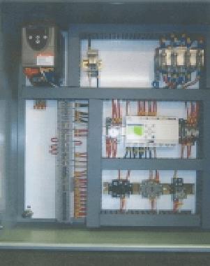 Spécialité RAD - Boitier de contrôle - Modèle GMRA