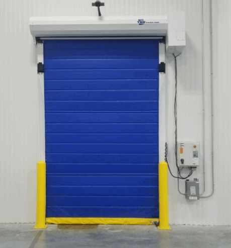 TNR - CHILLFAST High Speed Door