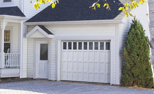 Garage Door Service In Knoxville Ia Hicklin Door Services