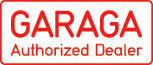 Garaga Authorized Dealer logo