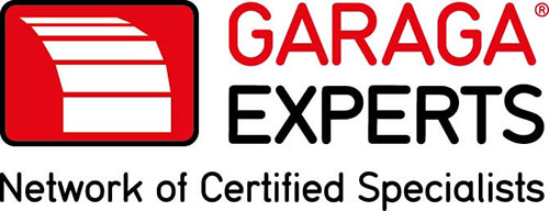 ACS Door Services Sioux Falls. Toggle Menu. Garaga Expert Logo