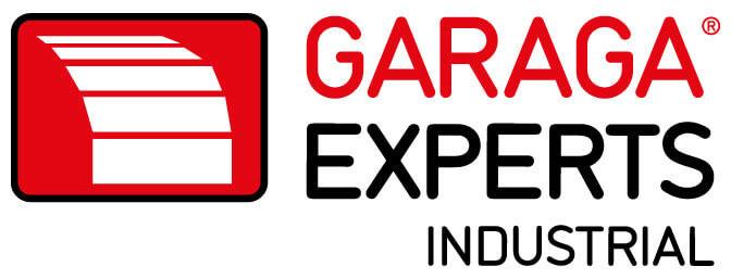 Garaga Expert Industrial Logo