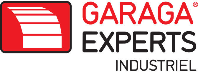 Logo Garaga Expert Industriel