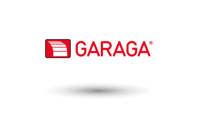 Logo Garaga