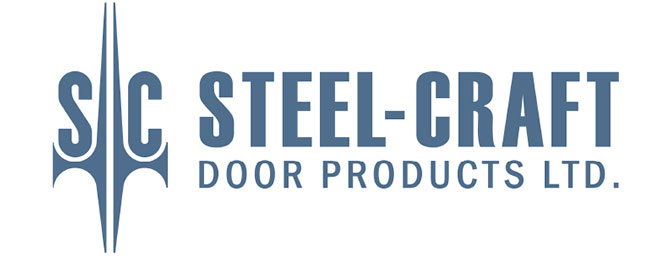 Steel Craft Door Products Ltd. Logo