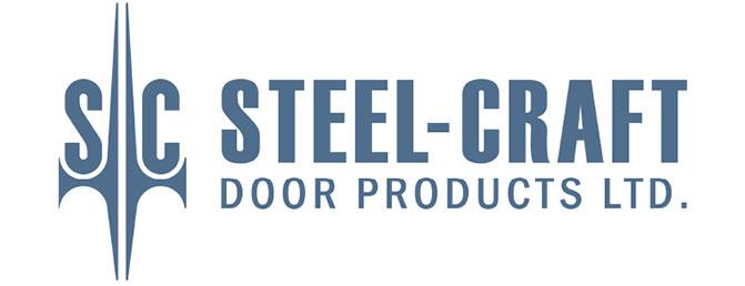 Steel Craft Door Products Ltd. Logo