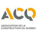 Logo Association de la Construction du Quebec