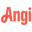 Angie's List - Review Us logo