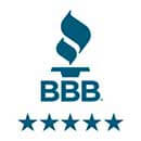 Better Business Bureau - Accredited Business - Logo