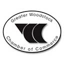 Greater Chamber of Commerce of Woodstock logo