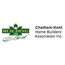 Chatham Kent Home Builders' Association Inc. Logo
