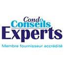 Logo Condo Conseils Experts