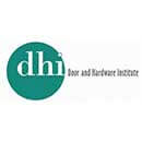 Door And Hardware Institute - DHI logo