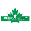 Durham Region Home Building Association logo