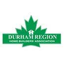 Durham Region Home Building Association logo