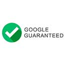 Google Guaranteed Logo