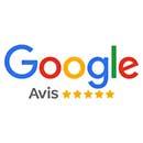 Logo Rédigez un avis sur nous sur Google