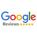 Review us on Google Places Logo