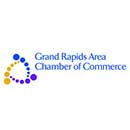 Grand Rapids Area - Chamber of Commerce Logo
