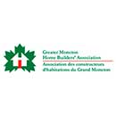 Greater Moncton Home Builders' Association logo